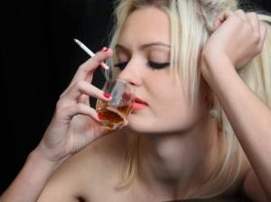 Алкоголь в умеренном количестве повышает иммунитет человека