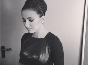 Ани Лорак опозорилась перед фанатами