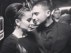 Ани Лорак изменяет мужу с Сергеем Лазаревым?