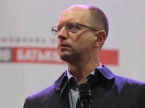 Арсений Яценюк фактически согласился возглавить Кабмин