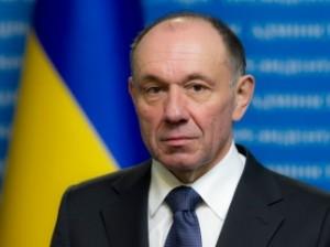 И. о. председателя Киевской городской государственной администрации Анатолий Голубченко