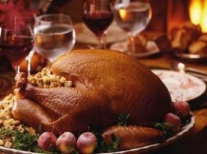 рецепт приготовления рождественского гуся