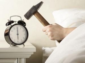Можно обмануть организм человека в отношении сна - исследование