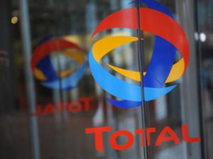 Французский Total вложится в разработку сланцевого газа в Британии