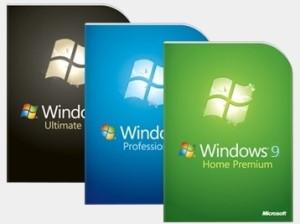 windows 9 будет бесплатной