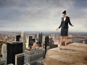 Боитесь ли вы высоты? Акрофобия - как с ней бороться