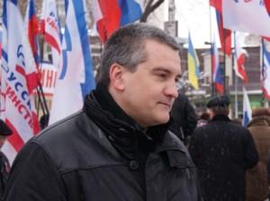 Новый крымский премьер будет выполнять распоряжения Януковича