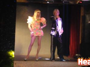 Николай Басков и Натали стали сенсацией в гей-клубе в Сочи