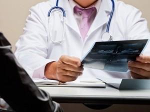 Имитация операции излечивает заболевания позвоночника