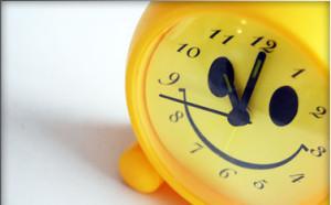 Американские ученые установили самое счастливое время суток