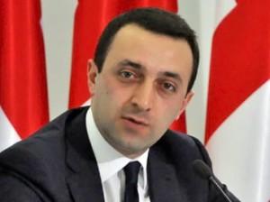 Премьер Грузии заявил о готовности встретиться с Путиным