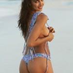 Ирина Шейк в откровенной фотосессии для Sports Illustrated