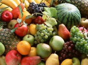 Слишком много фруктов – опасно для фигуры?