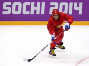 Путин пообещал посетить хоккей между сборными России и США