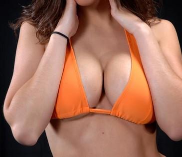 грудь увеличить возможно