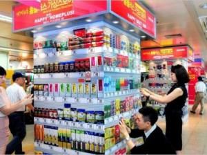 Ученые: «Музыка в супермаркетах может зомбировать покупателей»