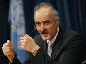 Постпред Сирии при ООН: Турки убивали армян трижды на одном и том же месте – в 1909, 1913 и 2014г.