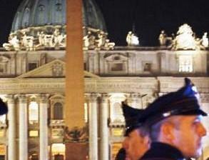 Полиция Ватикана