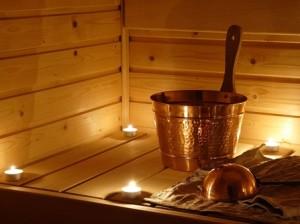 Посещение бани улучшает настроение – ученые