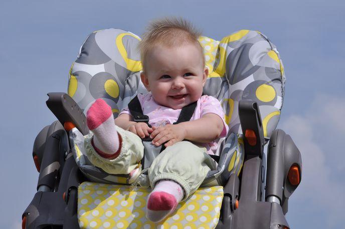 Обязательные аксессуары для детской коляски.