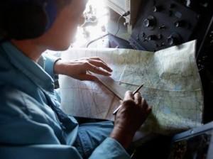 Разведка США не нашла следов террористов в истории с пропавшим Boeing