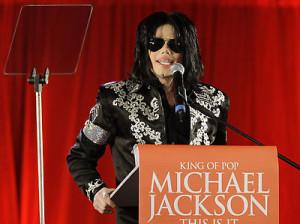 В сети появилась новая песня Майкла Джексона
