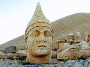 По следам тайны. Неизвестная працивилизация: Армения и Египет (видео)