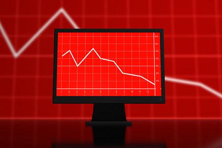 Что такое падение фондовых индексов