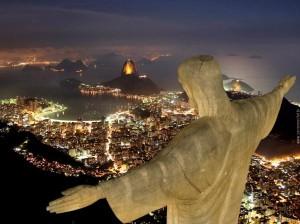 Бразильские власти вводят войска в Рио-де-Жанейро