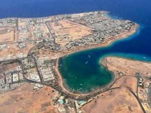 На курорте Шарм-эль-Шейх закрывают 4-5-звездные отели за изнасилования туристок