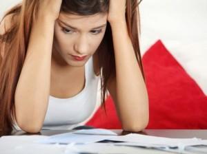 Стресс – одна из причин бесплодия