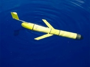 Морские беспилотники