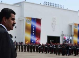 В Венесуэле три генерала и капитан обвиняются в подстрекательстве к мятежу