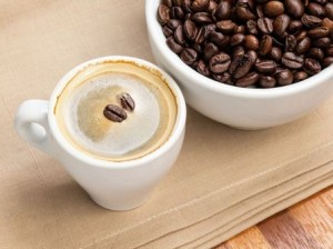 кофе помогает пациентам с циррозом печени