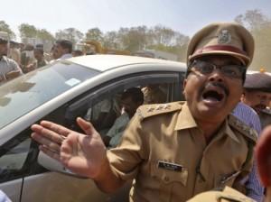 В Индии юноша застрелил женщину