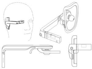 Samsung патентует аналог Google Glass