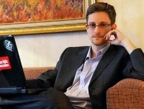 Сноудену присудили премию Риденаура