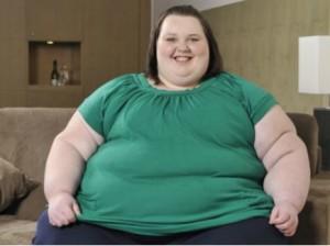 девушки, которых обзывают толстыми, набирают вес