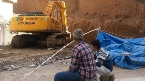 В Турции ликвидируют остатки армянского поселения