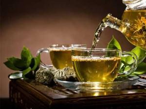 зеленый чай делает людей умнее