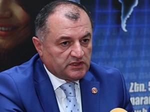 Гагик Меликян