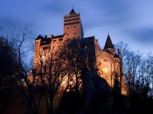 Замок графа