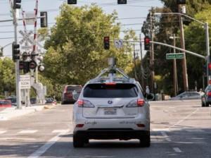 Будущее беспилотных автомобилей