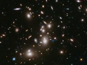 Вселенная переполнена алмазными планетами