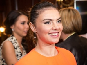 Алина Кабаева рассказала о «любви» с Владимиром Путиным
