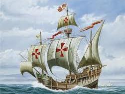 Американские археологи нашли возможные обломки судна Колумба