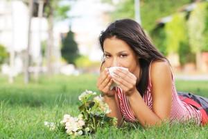защитить себя от аллергии