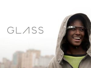 Кто-то в Google Glass
