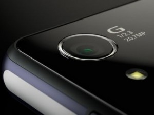 Sony разработала изогнутый CMOS-сенсор