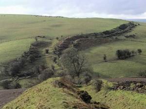 Землевладелец разрушил памятник VIII века ради постройки конюшен